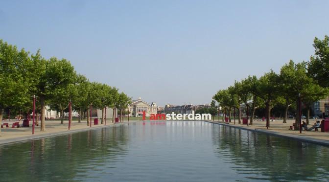 Amsterdam is met de auto vanuit de camping binnen 2 uur makkelijk te bereiken